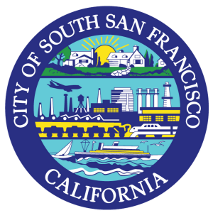 seal of city of south san francisco